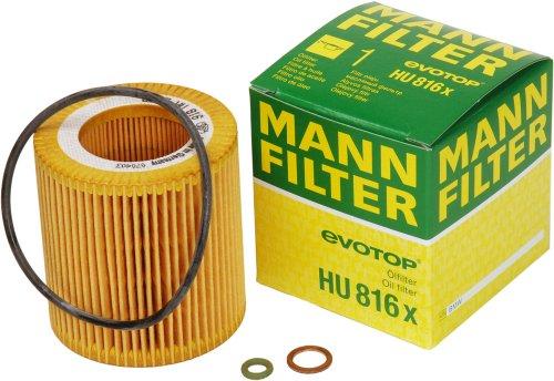Mann Filter HU 816 X Oelfilter