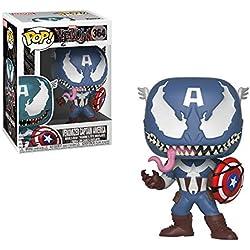 Funko Marvel Venom Figura de colección,, 32686
