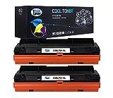 Cool Toner kompatibel toner High Yield 3000 Seiten 2 Pack für MLT-D116L ,D116L, 116L, MLTD116L fuer Samsung Xpress SL-M2625D SL-M2875FD SL-M2625 SL-M2825DW