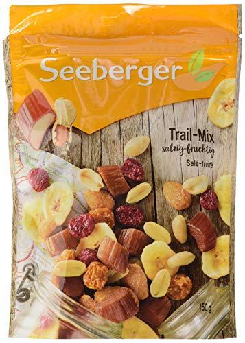 Seeberger Trail-Mix, 5er Pack (5 x 150 g)