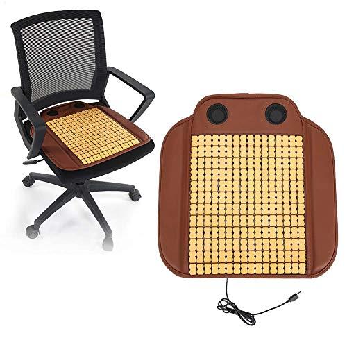 TMISHION Sommerkissen, Sommerauto Kühler Kalter Sitz, Kissen Sitzkissen, Laptop für Büro, Zuhause, Auto, Rollstuhl (02#)