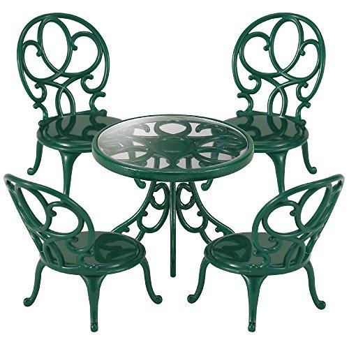 sylvanian-family-2242-tavolo-e-sedie-da-giardino
