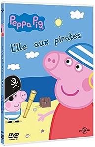"""Afficher """"contenu dans L'Île aux pirates<br /> Peppa Pig, l'île aux pirates"""""""