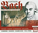 Edition Carl Philipp Emanuel Bach