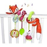 SKK Baby Infant Kinderwagen Kinderbett Spielzeug