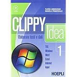 Clippy idea. Per le Scuole superiori: 1