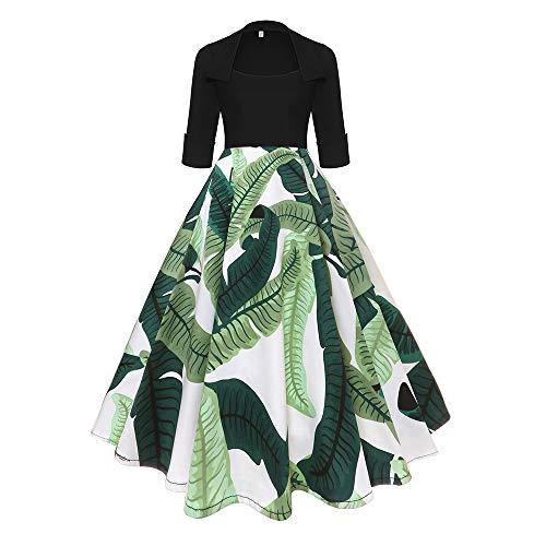 Yanhoo-Dress Brautkleid Festliches Cocktailkleid Abendkleid Gr.36-46,Binggong Tops, Vintage 1950S...