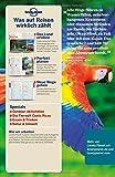 Lonely Planet Reiseführer Costa Rica (Lonely Planet Reiseführer Deutsch) - Nate Cavalieri