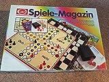 FidgetGear elite Spiele-Magazin 100 Spielemöglichkeiten nicht ganz vollständig. as picture show One