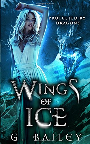Wings of Ice (Protected by Dragons)