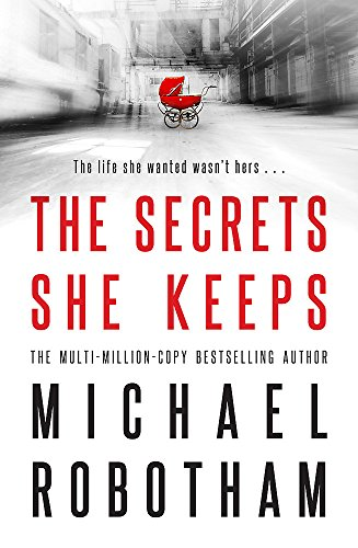 The Secrets She Keeps Cover Image