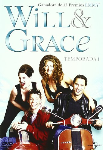 Will & Grace (Primera Temporada) [DVD]