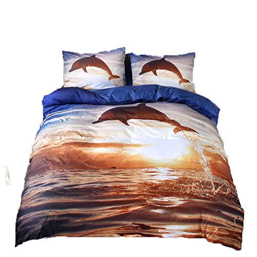Bettbezug Delfin Bestenliste