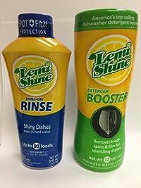 Lemishine and Lemishine Rinse 2 Pack