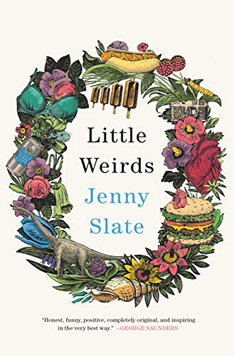Little Weirds (English Edition)