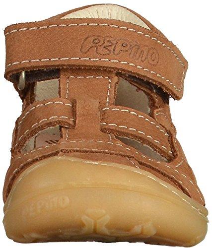 Ricosta Lani, Chaussures Marche Mixte Bébé Braun
