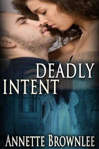 Deadly Intent (Spirit Savers Series Book 2) (English Edition) -