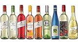 Langguth Erben Frisches Sommerwein Probierpaket Lieblich bis Halbtrocken (9 x 0.75 l)