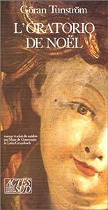 """Afficher """"L'Oratorio de Noël"""""""