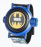 Joy Toy - 105823 - Montre-Bracelet LCD - Batman avec Projection
