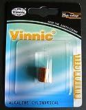 Vinnic 11a L1016 Pile alcaline Pour sonnettes, télécommandes de voiture et autres usages 6 V