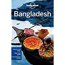 Lonely Planet Bangladesh (Travel Guide) by Lonely Planet (2012-12-01)