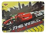 Unterlage - Disney Auto Cars - 43 cm * 29 cm - Tischunterlage / Platzdeckchen ..