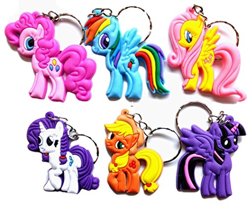 my-little-pony-six-pcs-keychain-party-bag-favour-keyring-bag-charms-by-spacebunny-trading-ltd