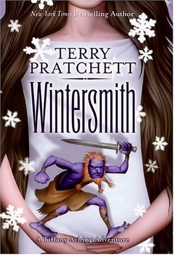 Wintersmith (Discworld) por Terry Pratchett