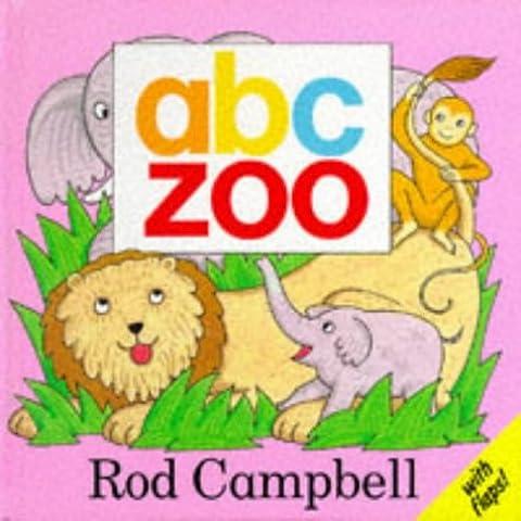 ABC Zoo - Abc Zoo