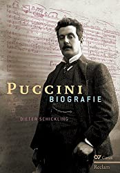 Puccini: Biografie
