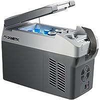 Dometic CoolFreeze CDF 11, tragbare elektrische Kompressor-Kühlbox/Gefrierbox, 11 Liter, 12/24 V für Auto, Lkw oder Boot, mit Batteriewächter
