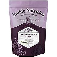 Organic Chickpea Flour - 1kg