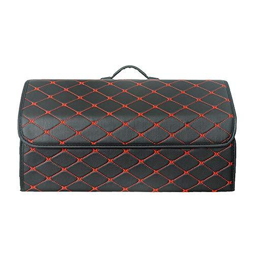 Car storage box Boîte de Rangement de Coffre de Voiture, boîte de Rangement Pliable, Une variété de Couleurs et de Tailles, Peut Ranger vêtements, Jouets et Autres Objets