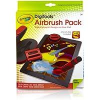 Crayola DigiTools 951013 - Airbrush