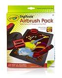 Crayola DigiTools 951013 - Airbrush Pack