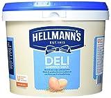 Hellmann's Deli Sandwich Sauce mit Eiern aus Freilandhaltung