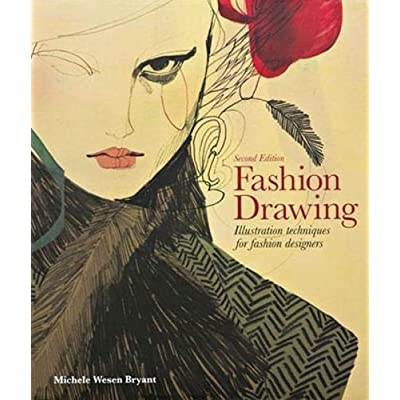 Fashion drawing : illustration techniques for fashion designers
