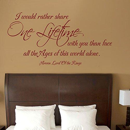 prefiero-compartir-una-vida-contigo-vinilo-vinilo-de-amor-romantico-amor-cita-amor-letras-frase-graf