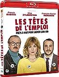 Les Têtes de l'emploi [Blu-ray] [Import italien]