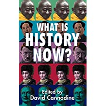 What Is History Now?