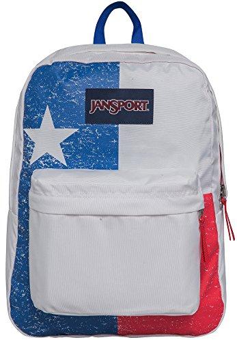 Preisvergleich Produktbild JanSport Superbreak Lone Star