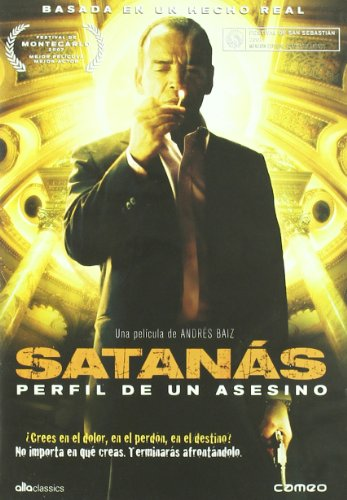 Satanás (2007)(Import Edition)