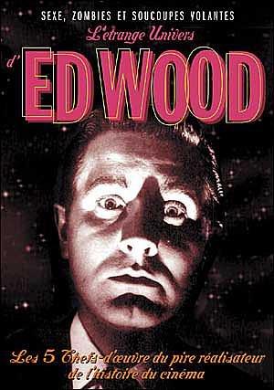 Timothy Wood - L'Etrange univers de Ed Wood : Plan
