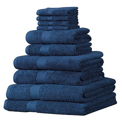 linens-limited-luxor-100-egyptian-cotton-600gsm-10-piece-towel-bale-navy