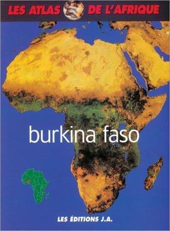 Atlas du Burkina Faso par Collectif