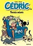 C�dric - 12 - TERRAIN MINETS