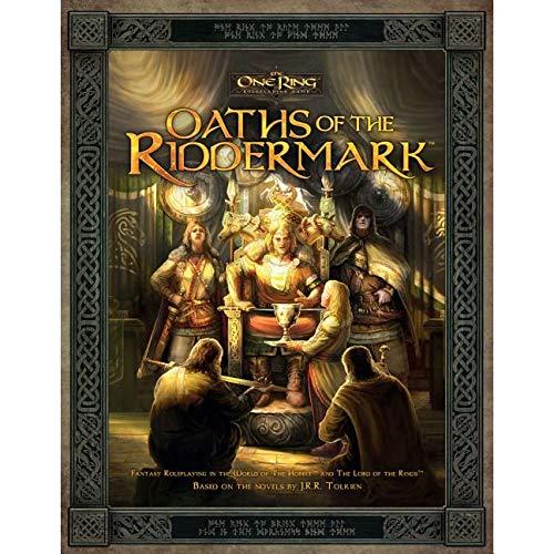 of the Riddermark The One Ring: Oaths of the Riddermark ()