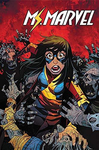 Ms. Marvel 2: Stormranger