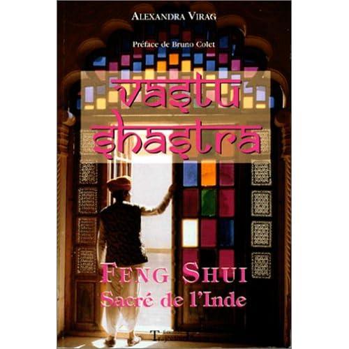 Vastu Shastra - Feng Shui Sacré de l'Inde
